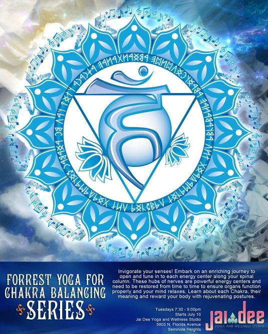 Chakra Balancing Series copy